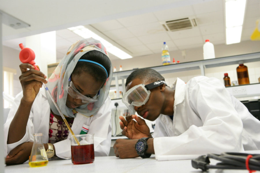 Best Universities of Science and Technology in Nigeria
