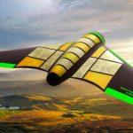 Edible Drones
