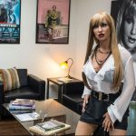 World's First Talking Sex Doll: Meet Harmony 2.0, Watch Her Talk Sex