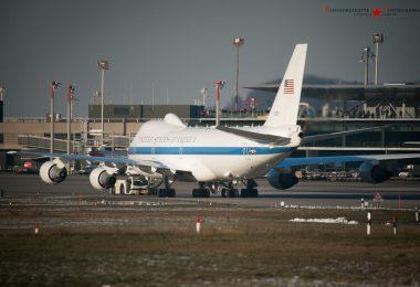 Doomsday planes