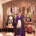 Buddhist robots