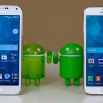 Fake Android Phones