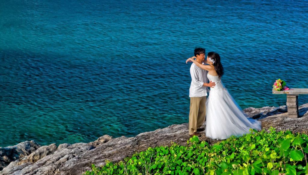 Thai Runaway Bride