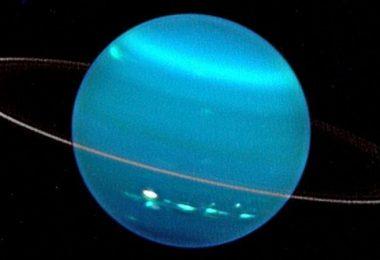 See Uranus