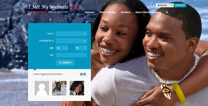 nigerian dating and chatting sites