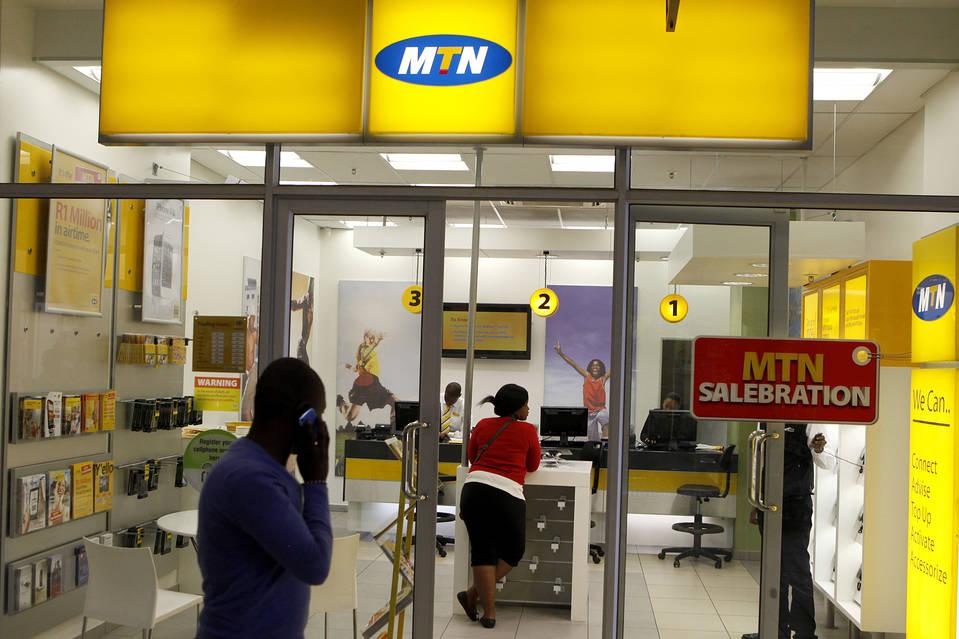 Calls and Data in Nigeria