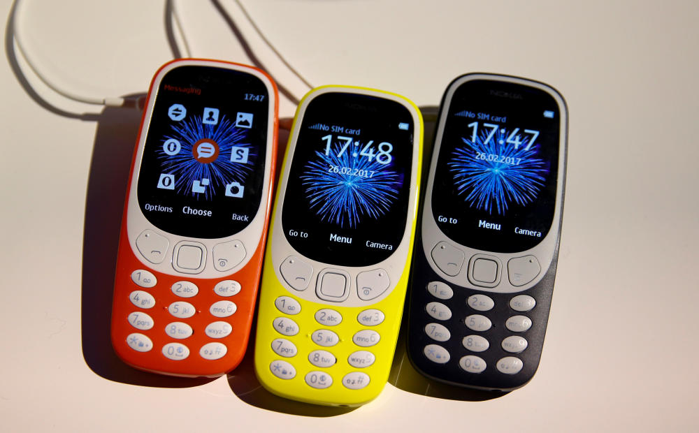 You Should Not Buy The Nokia 3310: