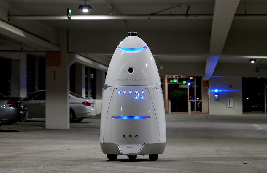 Suicidal Robots