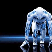 Strange Jobs Robots Are Taking Over